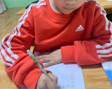 掌握練字坐姿和握筆姿勢就可以寫好字了嗎